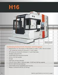 double column machining centers catalog takumi