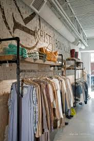 best 25 clothing boutique interior ideas on pinterest boutique