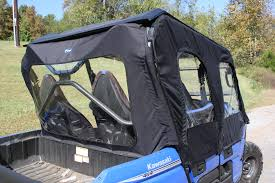 kawasaki teryx 4 rear windjammer greene mountain outdoors llc