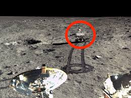 where was the made photos of the china moon landing mission business insider