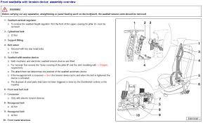 00654 seat belt tensioner igniter 1 n153 seat cupra net seat