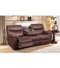 Reclinable Sofa by Sofas Tyler Reclining Sofa