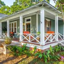 southern living eastover cottage exterior porch ideas