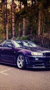 nissan r34 black nissan gtr iphone 6 wallpaper 79 images