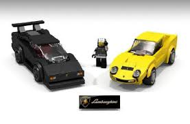 speed chions lamborghini lamborghini miura speed chions a creation by