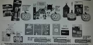 halloween express coupon printable rite aid weekly ad 10 8 17 10 14 17
