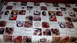 Coffee Table Cloth by Coffee Design Tablecloth And Photos Madlonsbigbear Com