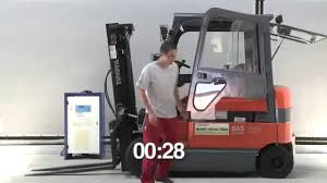 linde easy charge youtube