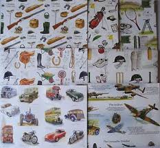 sports wrapping paper quality birthday gift wrapping paper themed sports vintage