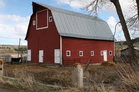 farm for sale at 119 red barn lane in garrison montana for beautiful antique restored barn