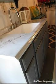undermount sink with formica formica and an undermount sink in a laundry room description from