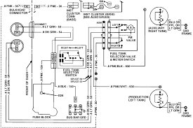 i have a 1979 chevy k10 im having problems with the fuel selector