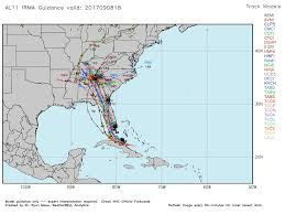 Map Southwest Florida by Hurricanetracker App Hurrtrackerapp Atlanta Ga Latest News