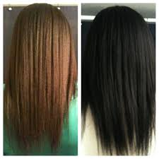 What Is The Best Hair Color For Me Dye Hair Black Naturally With Henna U0026 Indigo Powder Youtube