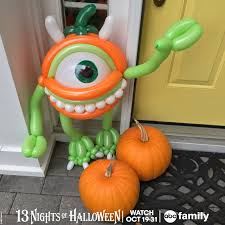 pictures of halloween monsters abc family u0027s 13 nights of halloween starts tonight with disney