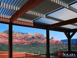 Patio Roofs And Gazebos by Solara Patio Cover Gallery