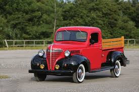 Vintage Ford Truck Grill - 1940 plymouth pt105 pickup