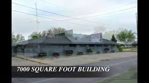7000 square foot office building youtube