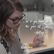 this is ashley and she u0027s a fixer upper faith promise church