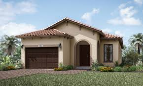 One Floor Homes Avalon One Story House In Tamarac U2013 Manor Parc 13th Floor Homes