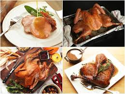 the best thanksgiving turkey bye bye bland bird 13 recipes for crispy juicy thanksgiving
