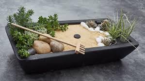 Mini Zen Rock Garden Mini Zen Garden Images
