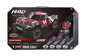 Ford Raptor Model Truck - amazon com toy state nikko rc elite trucks ford f 150 raptor
