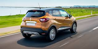 renault orange renault captur review carwow