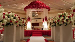 Indian Wedding Hall Decoration Ideas Download Reception Hall Decorations Gen4congress Com