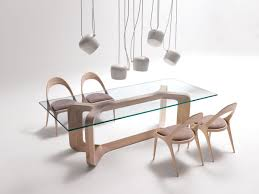 dining table alternatives designer paco camús completed the design of two sleek furniture