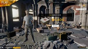 player unknown battlegrounds gift codes failed reward crate ui other playerunknown s battlegrounds