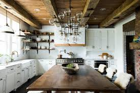 industrial kitchen 11 fresh kitchen remodel design ideas hgtv