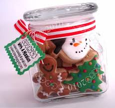 gift cookies 53 coolest diy jar gifts other ideas in a jar page 2