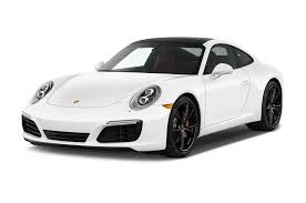 porsche targa 2018 2017 porsche 911 reviews and rating motor trend canada