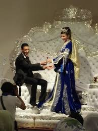 mariage marocain mariage musulman marocain wikipédia