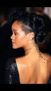 hair styles for protruding chin concave profile prominent forehead and chin other features