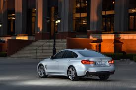 the new bmw 4 series range arrives south africa auto report
