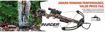 best black friday crossbow deals amazon com wicked ridge by tenpoint invader g3 crossbow package