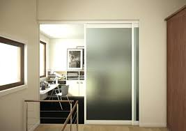 separation en verre cuisine salon porte coulissante en verre pour cuisine home improvement loans for