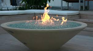 great fireplace glass rocks suzannawinter com