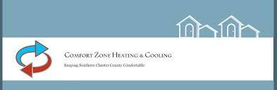 Southern Comfort Zone Comfort Zone Heating U0026 Cooling Home Landenberg Pa