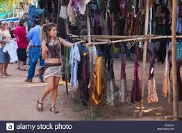 flea market clothes stock photos u0026 flea market clothes stock