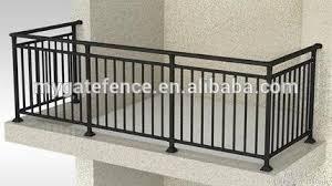 simple steel balcony grill design wrought iron balcony railing