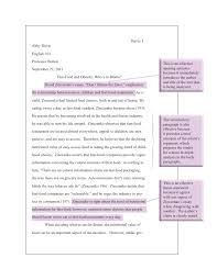 example of thesis statement for argumentative essay babfbaaadcd     All About Essay Example