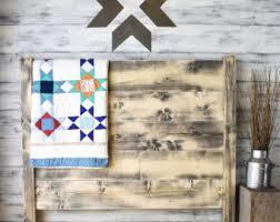 queen headboard wood headboard reclaimed wood headboard