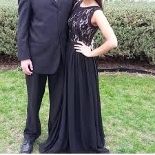 black dress company 67 co dresses skirts black lace maxi dress from