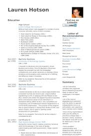 Resume Templates For Marketing Marketing Executive Resume Samples Visualcv Resume Samples Database