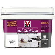 vernis plan de travail cuisine peinture rénovation vernis plan de travail produits d intérieur