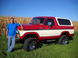 79 Ford Bronco Interior Rust Free Bronco 1979 Ford Bronco Lmc Truck Life