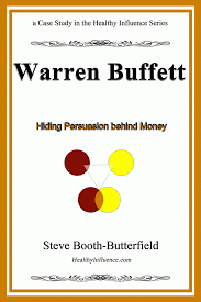 warren buffett persuasion blog